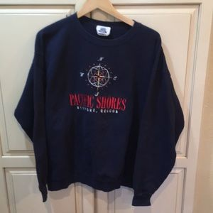 Vintage 90s crewneck sweater